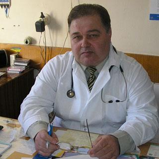 Обучение у доктора Валерия Зяблова